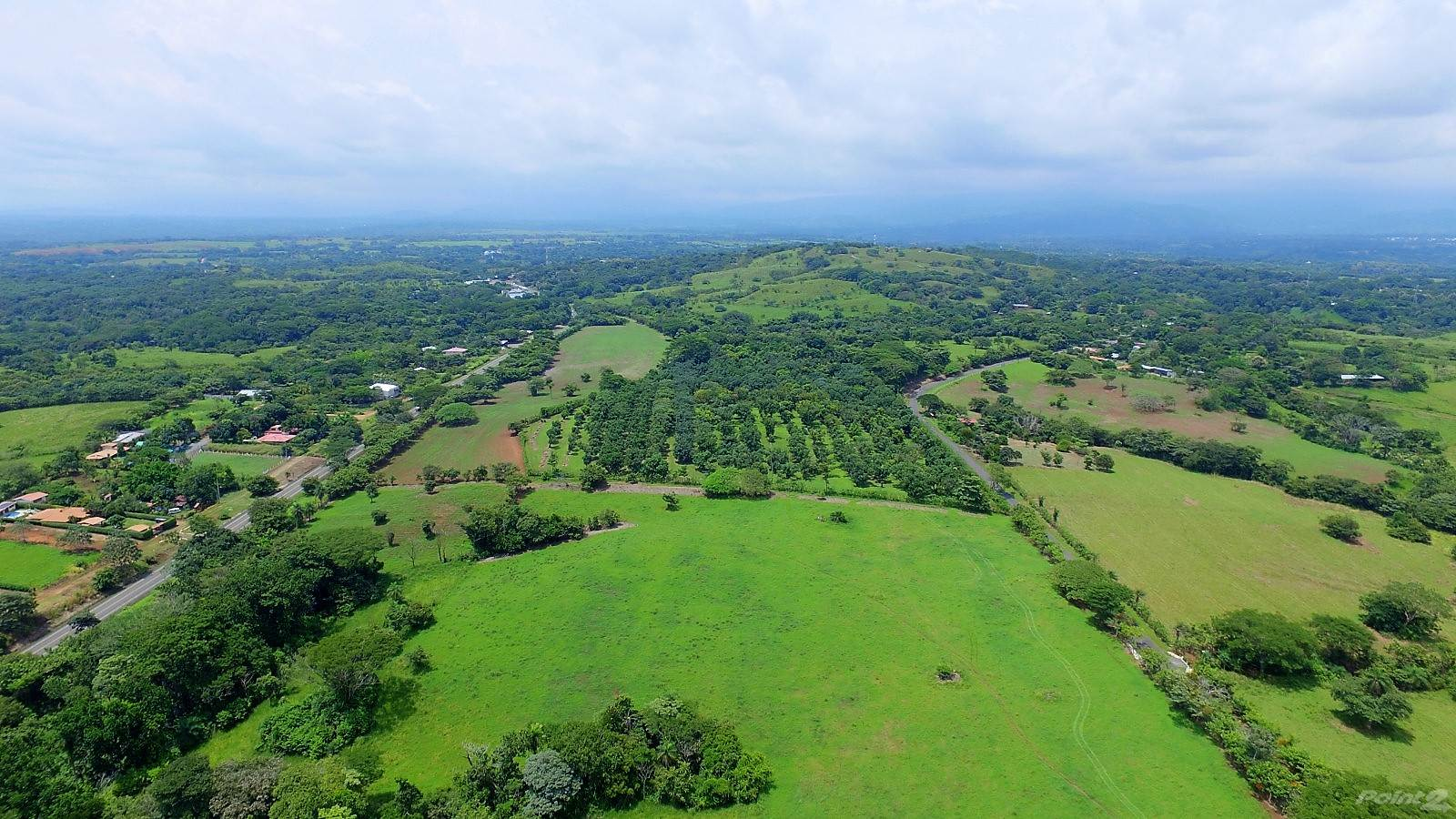 Fazendas e Ranchos Para Venda em RA1893 Land Investment close to future Int'l airport Orotina @ only 30min drive from Jaco, Orotina Coyolar, Alajuela ,23001  , Costa Rica