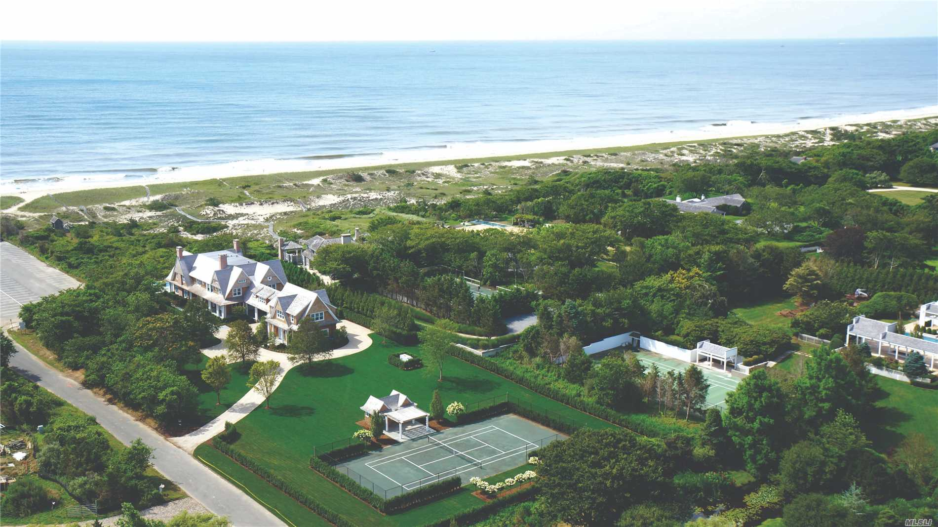 Residencial à venda em 38 Two Mile Hollow Rd, East Hampton, NY ,11937  , EUA