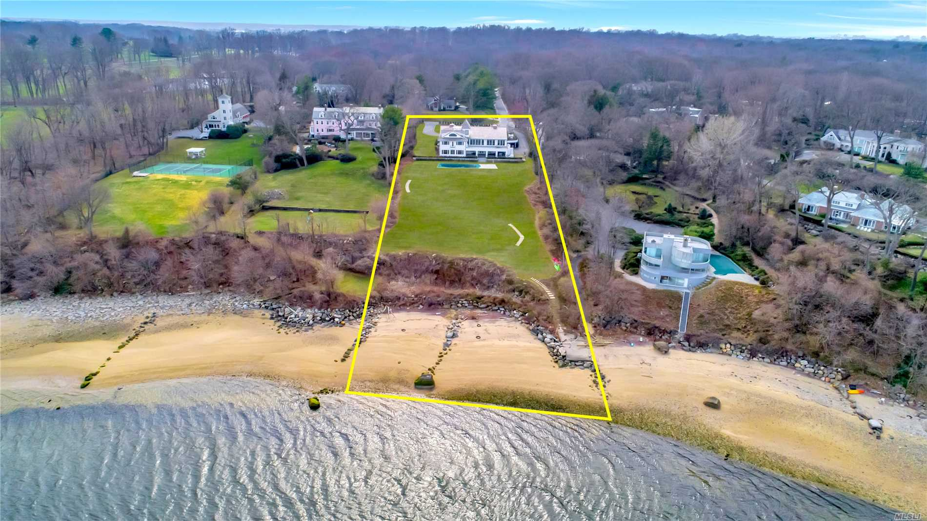 Residencial à venda em , Sands Point, NY ,11050  , EUA