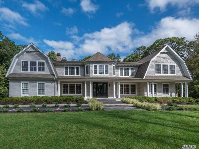 Residencial à venda em 2 Short Path, Nissequogue, NY ,11780  , EUA