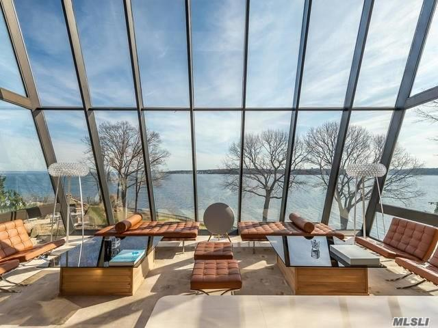 Residencial à venda em 34 Forest Dr, Sands Point, NY ,11050  , EUA