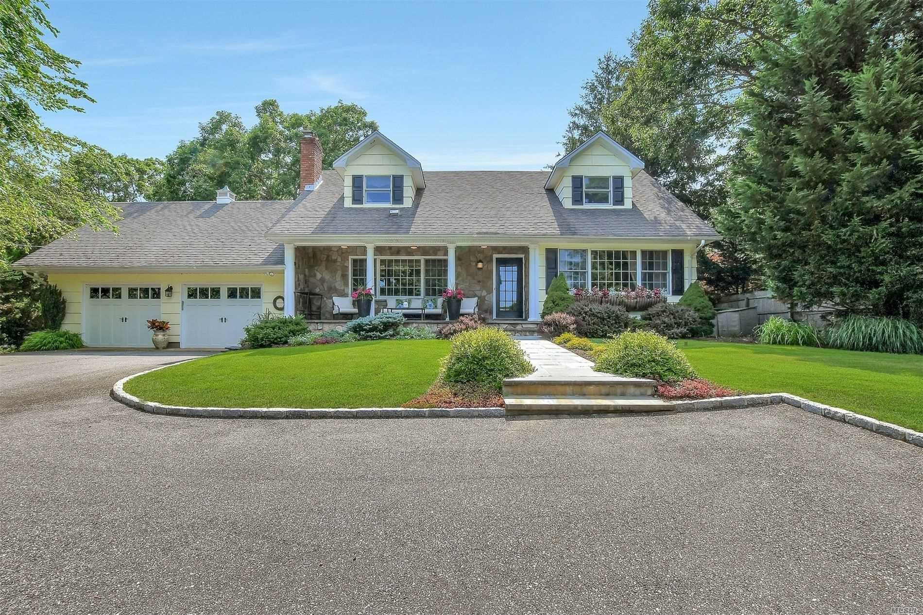 Residencial à venda em 5270 Nassau Point Rd, Cutchogue, NY ,11935  , EUA