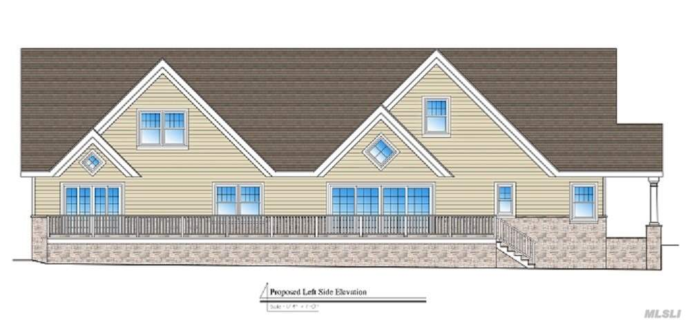 Residencial à venda em new # Middle Rd, Blue Point, NY ,11715  , EUA