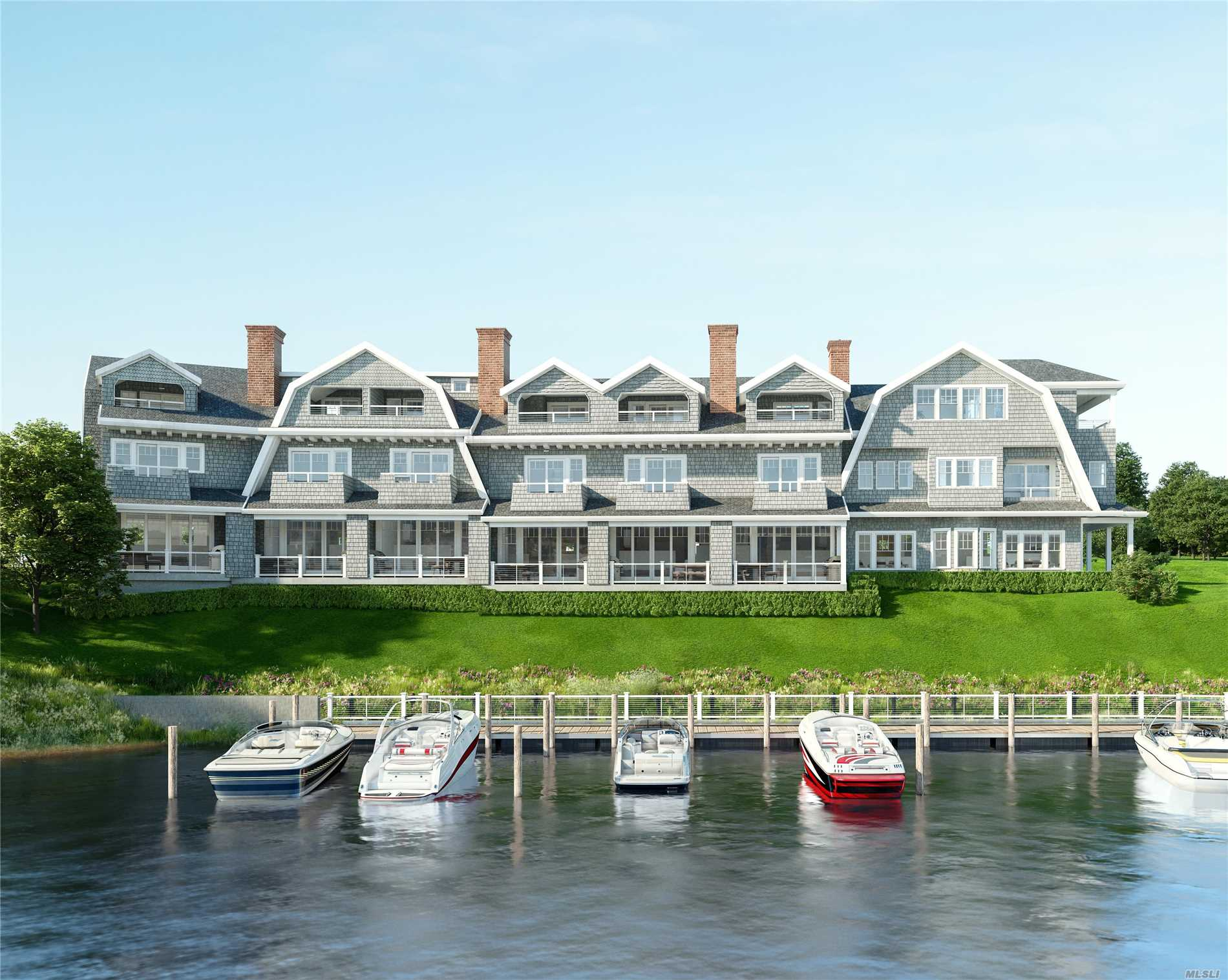 Apartamento Para Venda em 55 Old Boathouse Ln, Hampton Bays, NY ,11946  , EUA