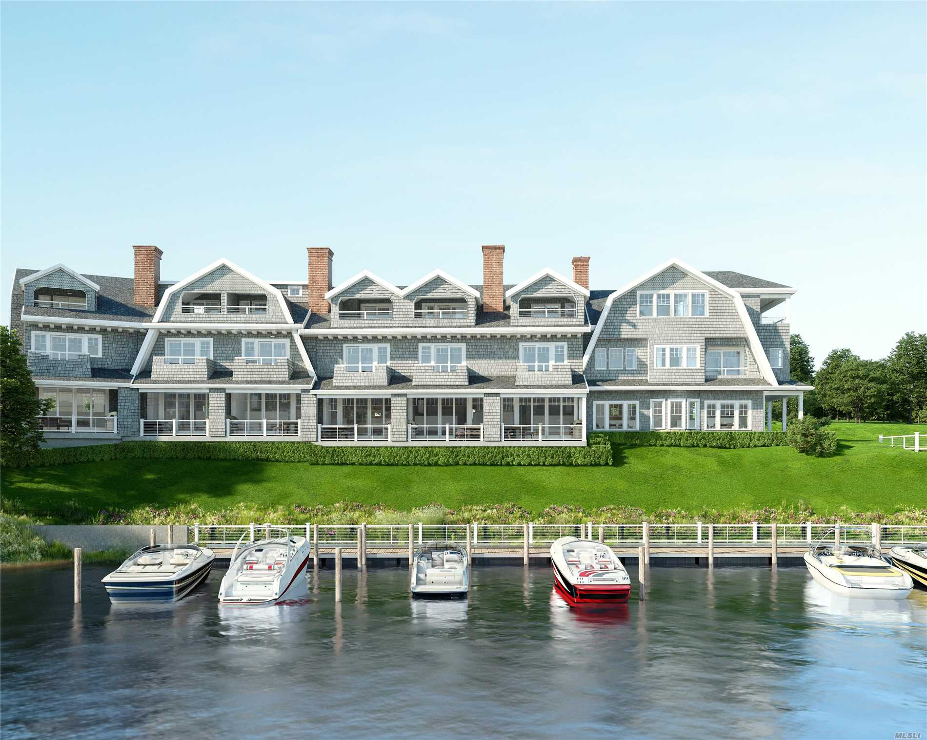 Apartamento Para Venda em 37 Old Boathouse Ln, Hampton Bays, NY ,11946  , EUA