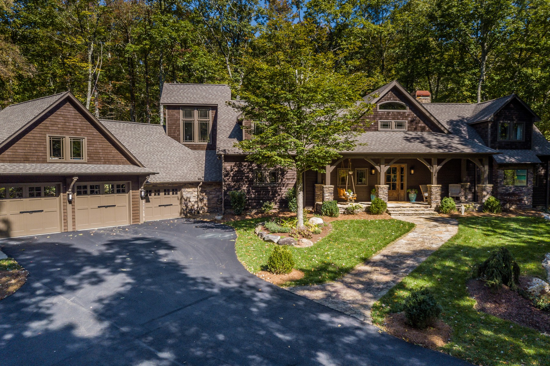 Casa unifamiliar Para Venda em 132 Hemlock Way, Highlands, NC ,28741  , EUA
