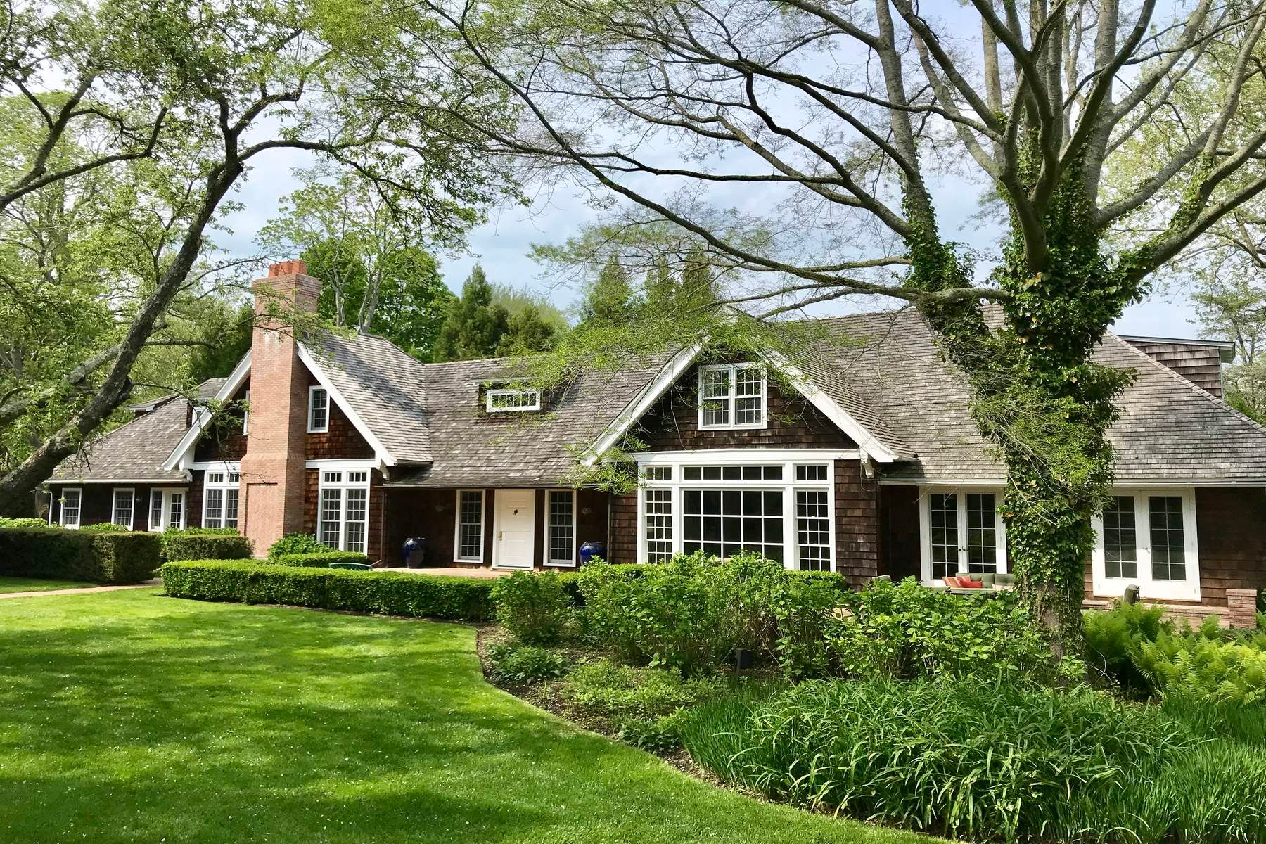 Casa unifamiliar Para Venda em 46 Georgica Road, East Hampton, NY ,11937  , EUA