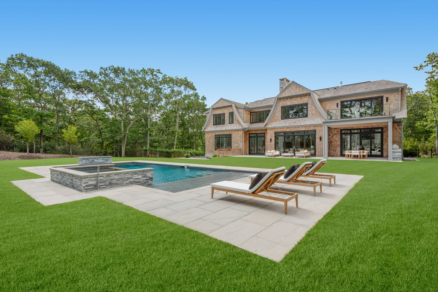Casa unifamiliar Para Venda em 18 Fairway Court, Sag Harbor, NY ,11963  , EUA