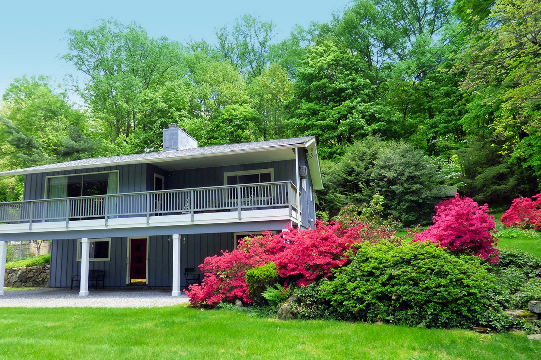 Casa unifamiliar Para Venda em 63 Quaker Bridge Road, Croton on Hudson, NY ,10520  , EUA